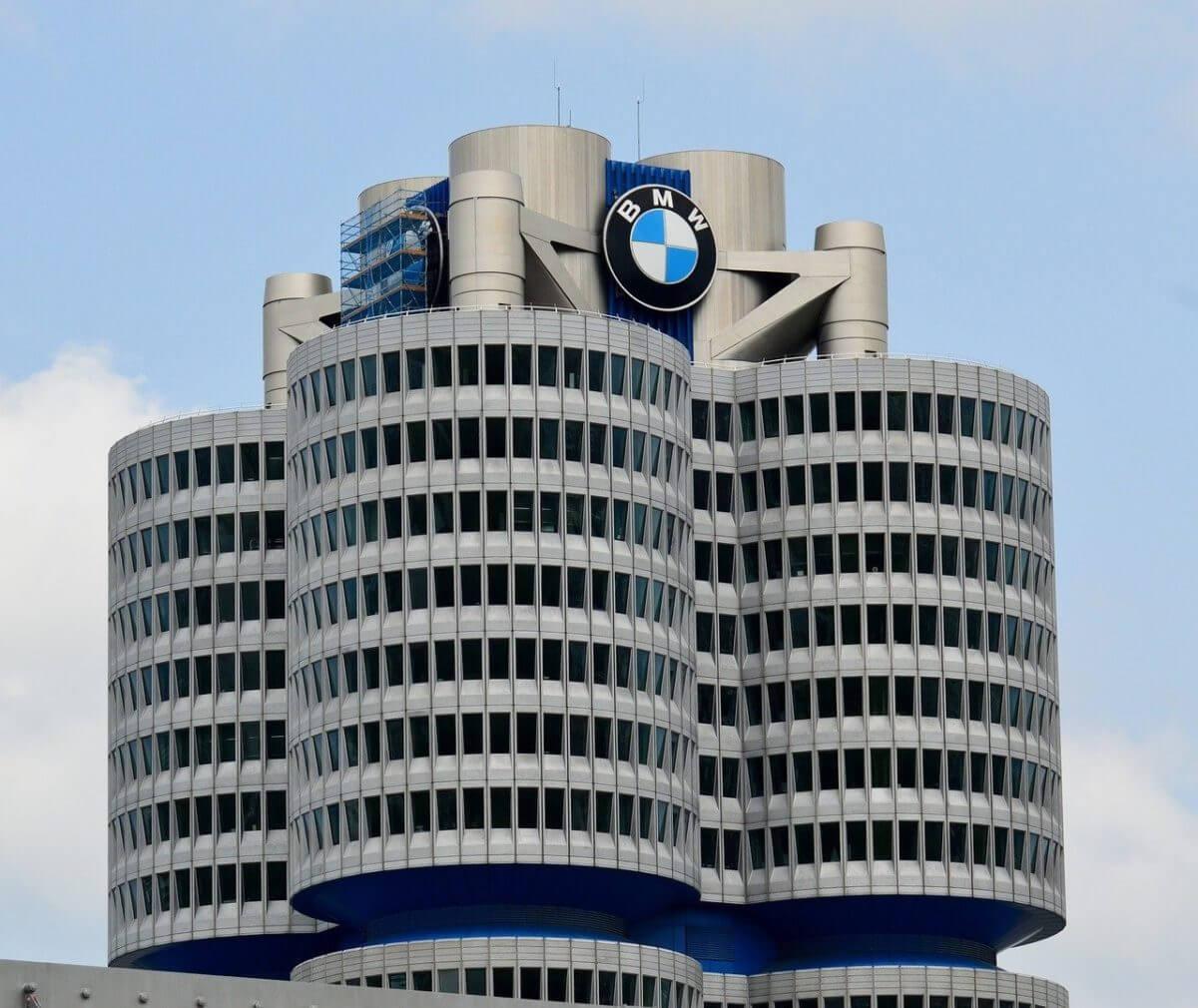BMW et Daimler explosent sur l'Eurostoxx 50 mercredi 5 mai 2021