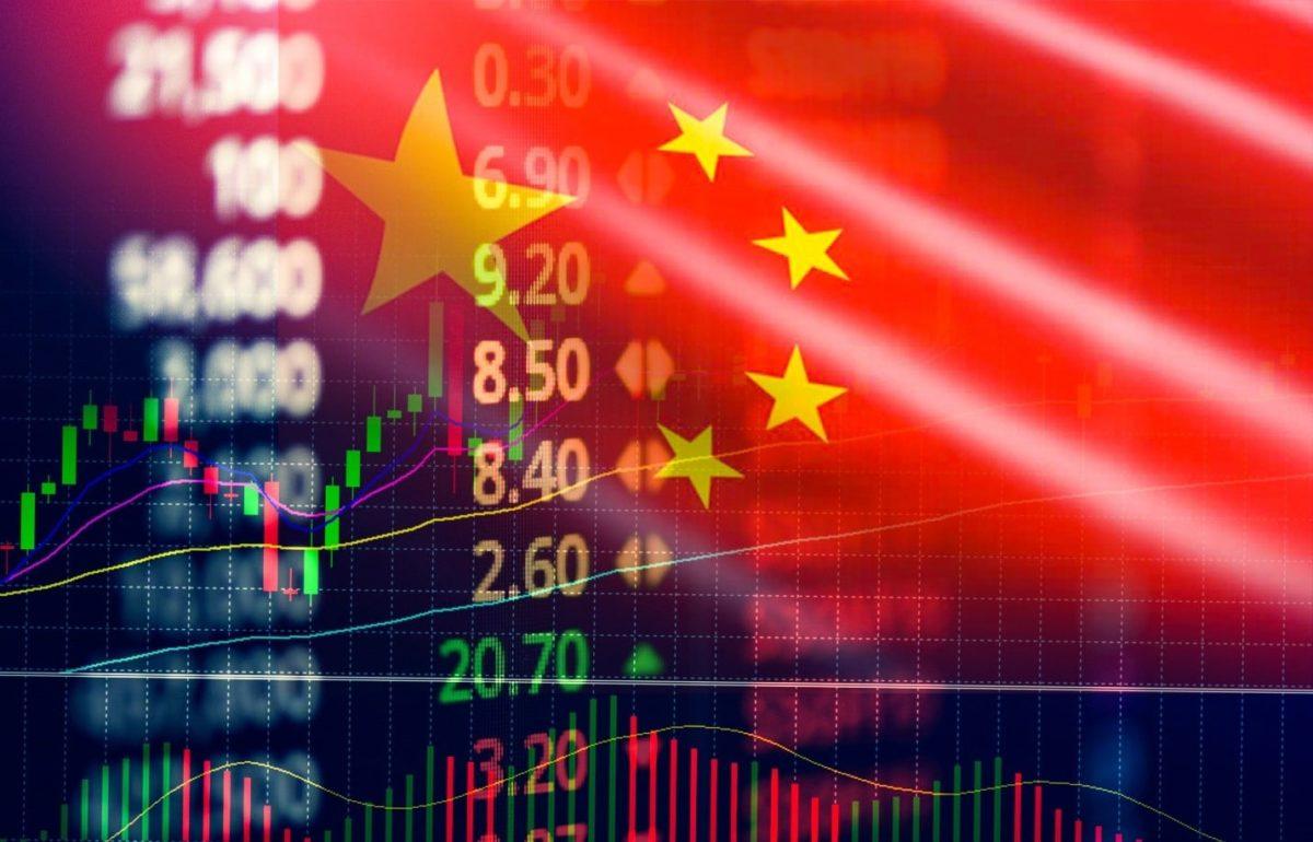 Reservas cambiais da China atingiram US$ 3,198 tri em abril