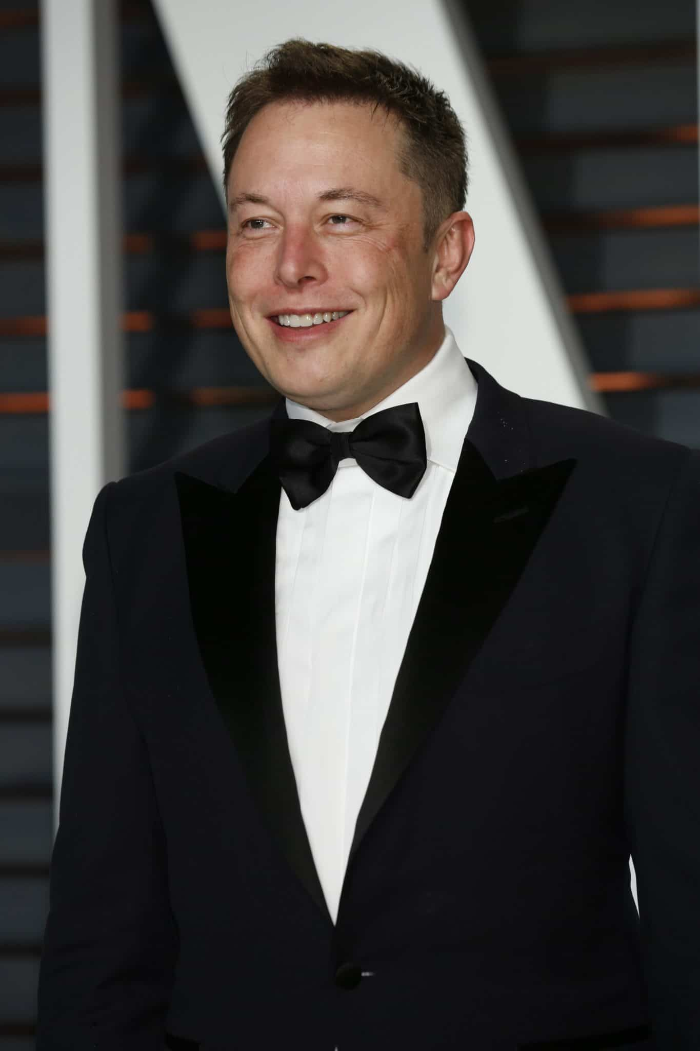 Elon Musk Lost Billions of Dollars in a Matter of Days