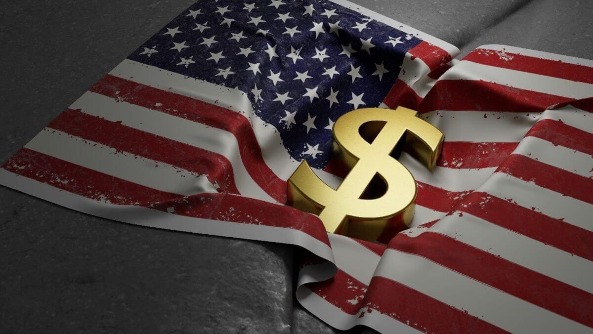 U.S. Treasury yields fall as inflation grows in America