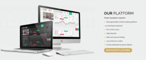 CryptoTradeCorp Review: trading platform