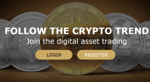 CryptoTradeCorp Review: follow the crypto trend