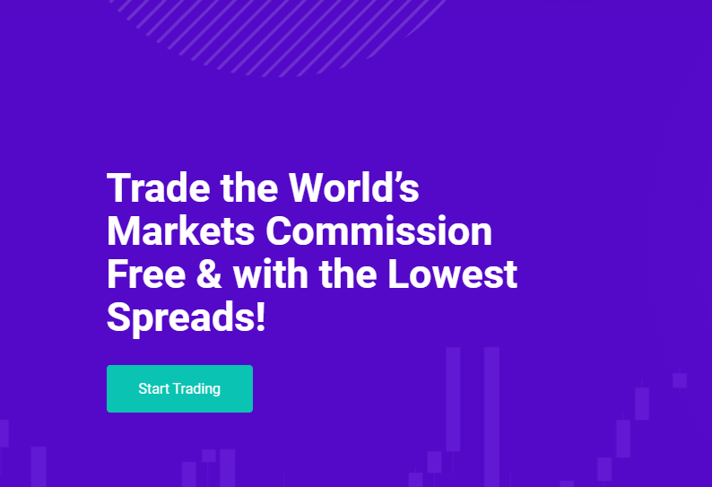 FXCT Investment review: Trade the worlds Markets commision free and with the loweste spreads