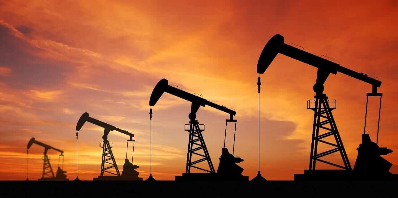 Petróleo caiu 1% com piora da crise de Covid-19 na Índia