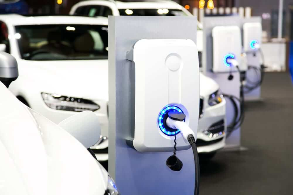 Spain puts billions in to fight for a part of the European electric vehicle sector