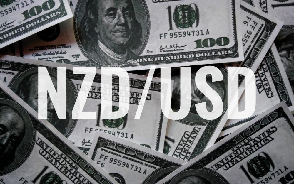 New Zealand dollar, NZD/USD, NZDUSD