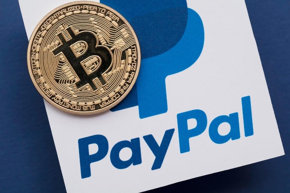 Como funciona a compra de Bitcoin via PayPal