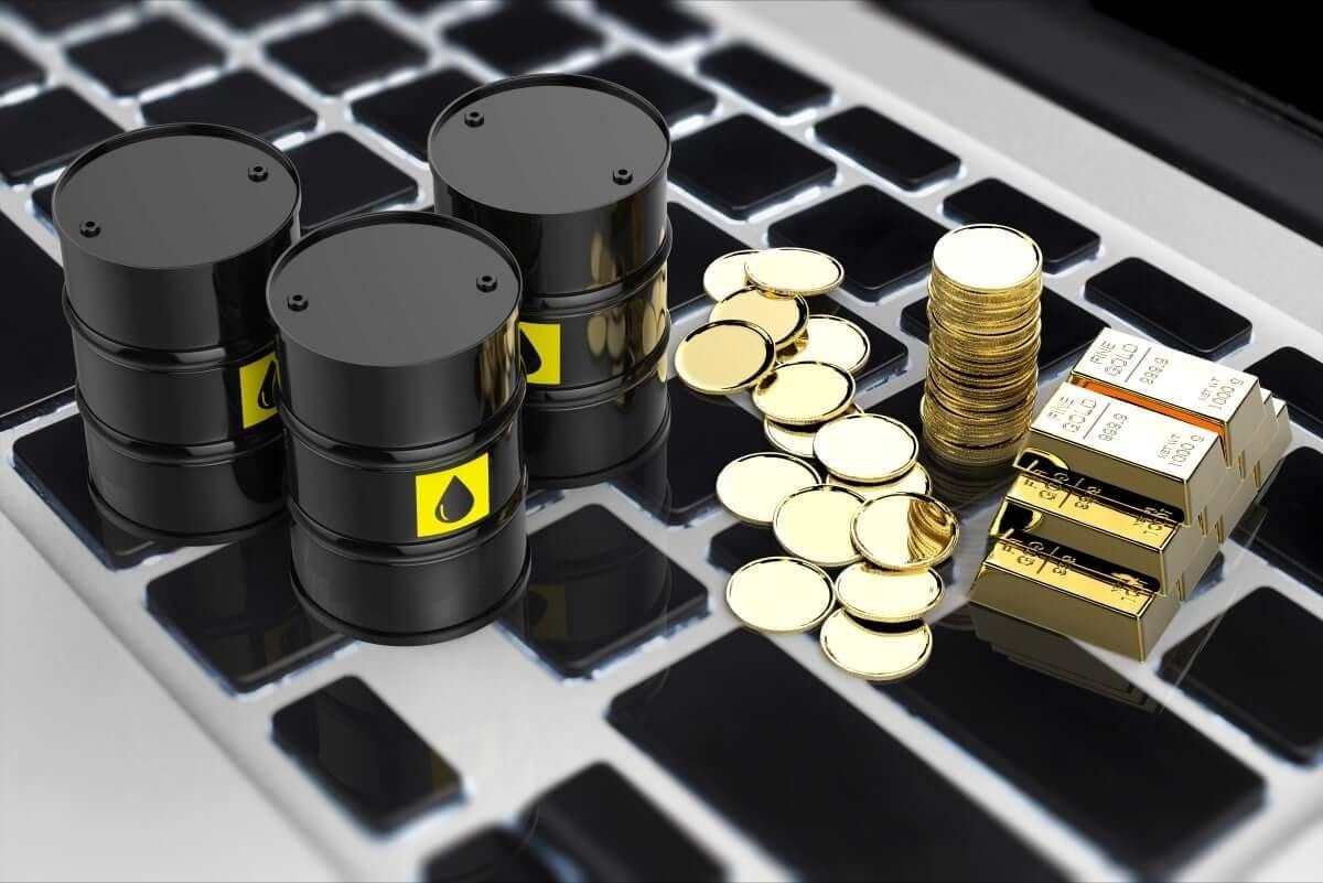 Economy, Commodities