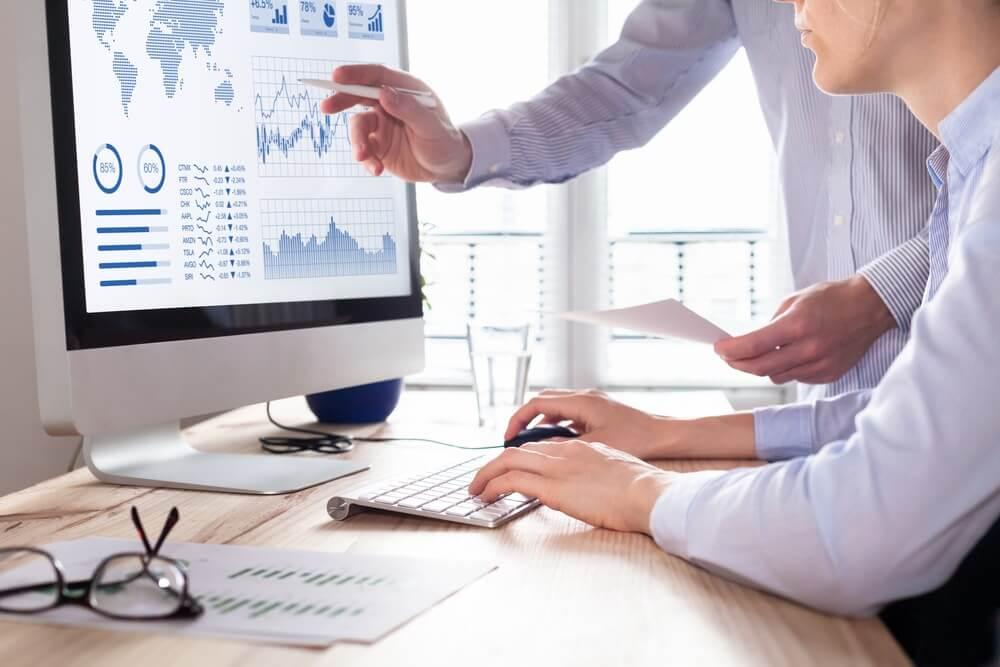 Stock market analysis, Darwinex