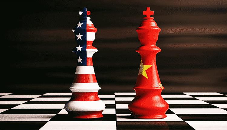 EUA amplia lista negra de empresas da China