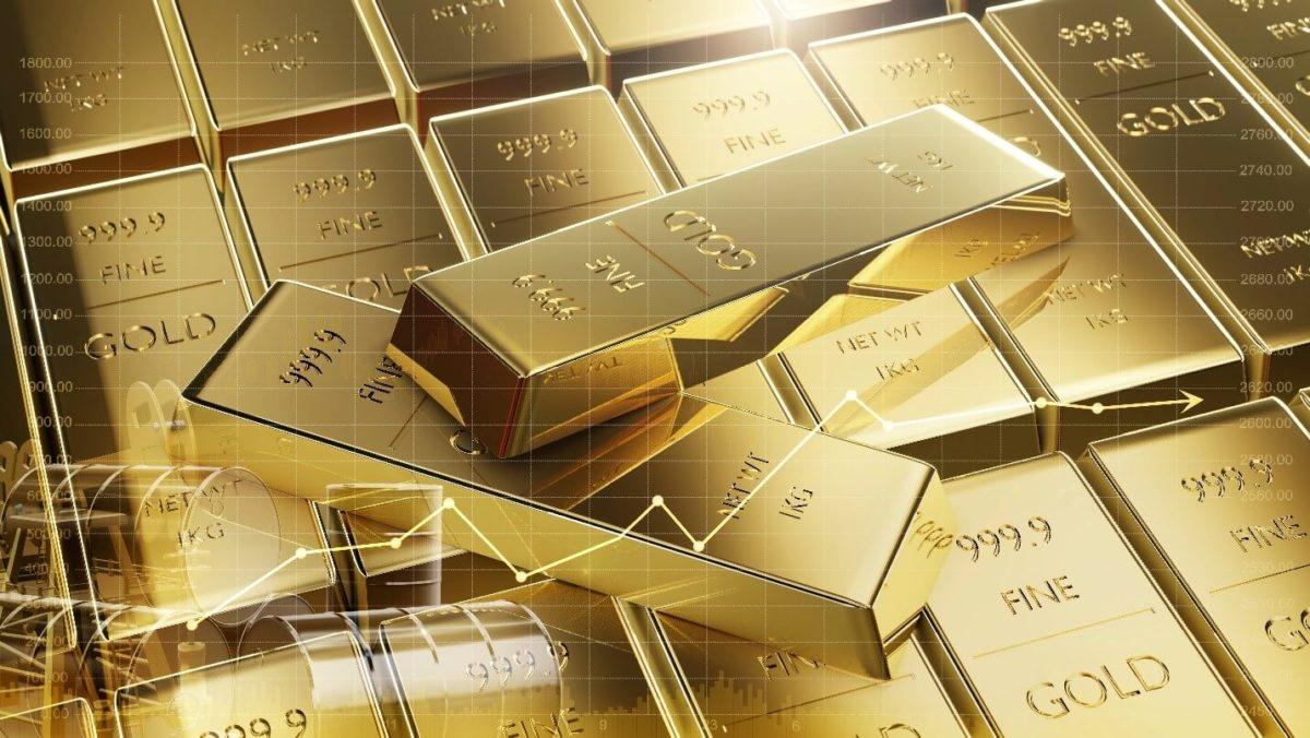Petróleo aumenta enquanto ouro atinge baixa de uma semana
