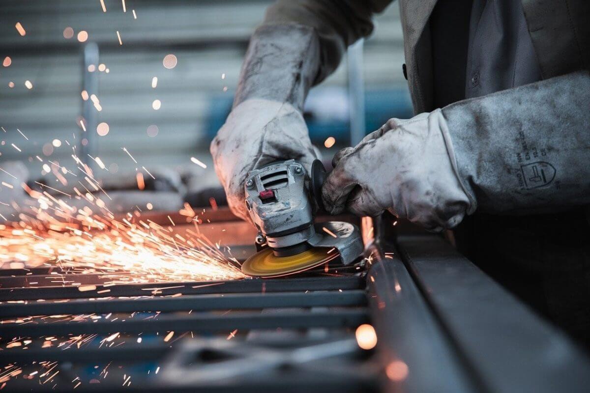 Or, palladium, cuivre, argent le cours des métaux s'effondre jeudi 10 juin 2021