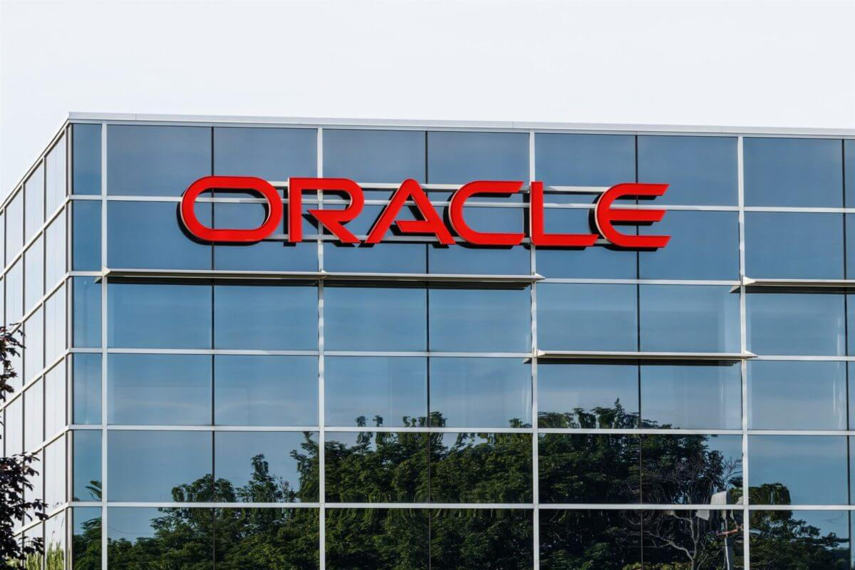 Oracle Surpassed Expectations for Earnings and Sales