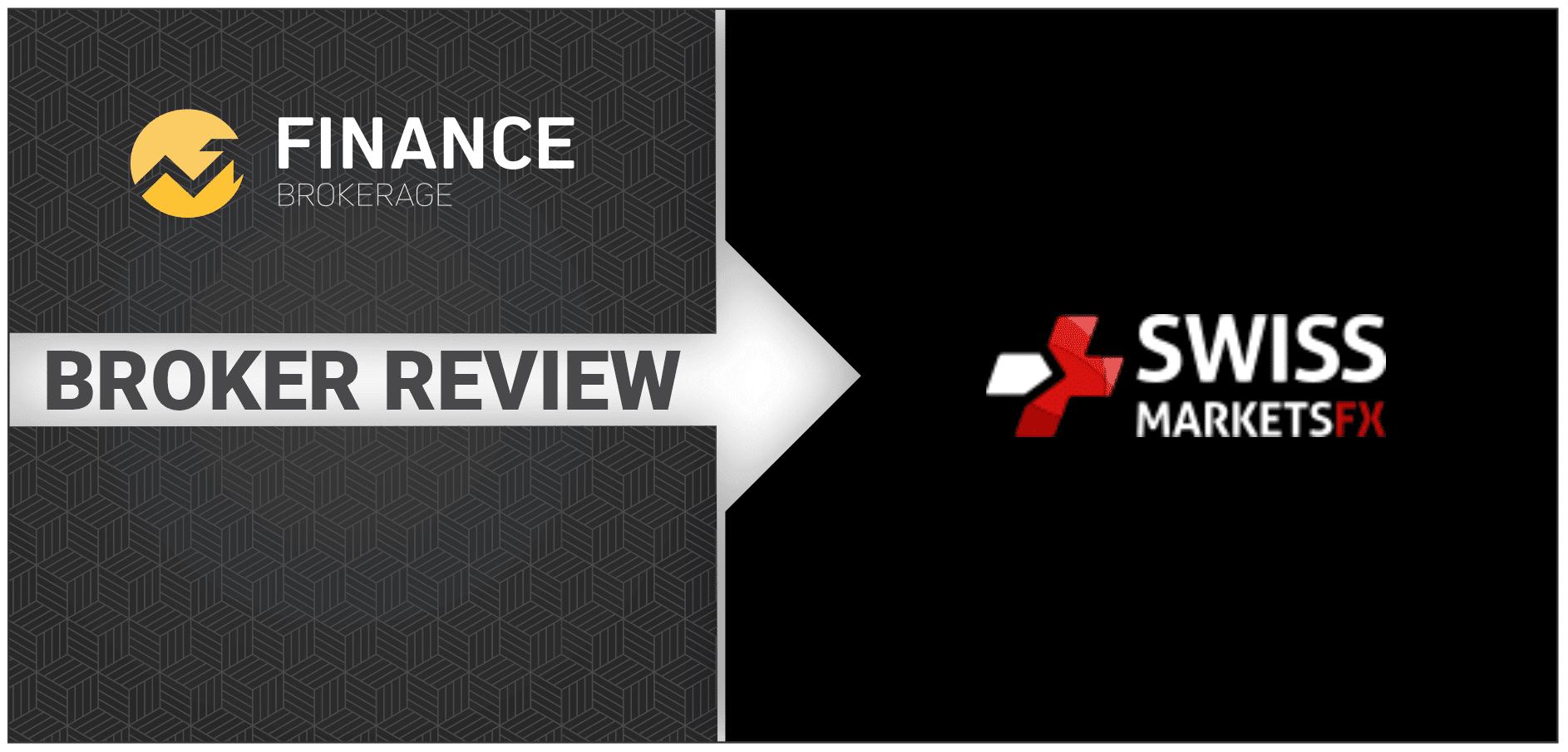 SwissMarketfx Review
