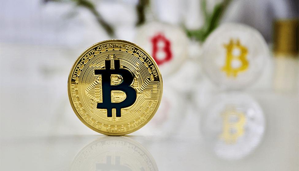 Bitcoin nos bancos do Texas