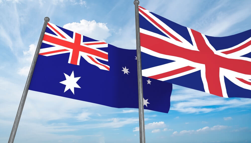 UK-Australia Trade Deal - How does it affect the GBPAUD pair