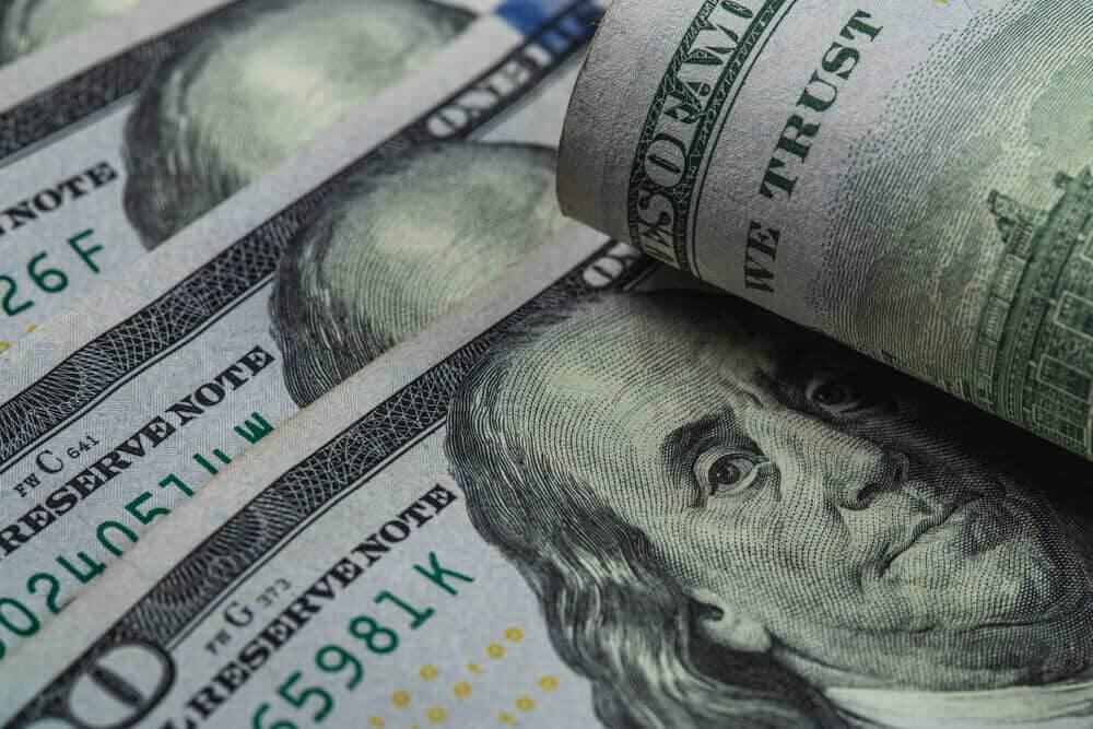 Dólar é prejudicado por números decepcionantes de empregos