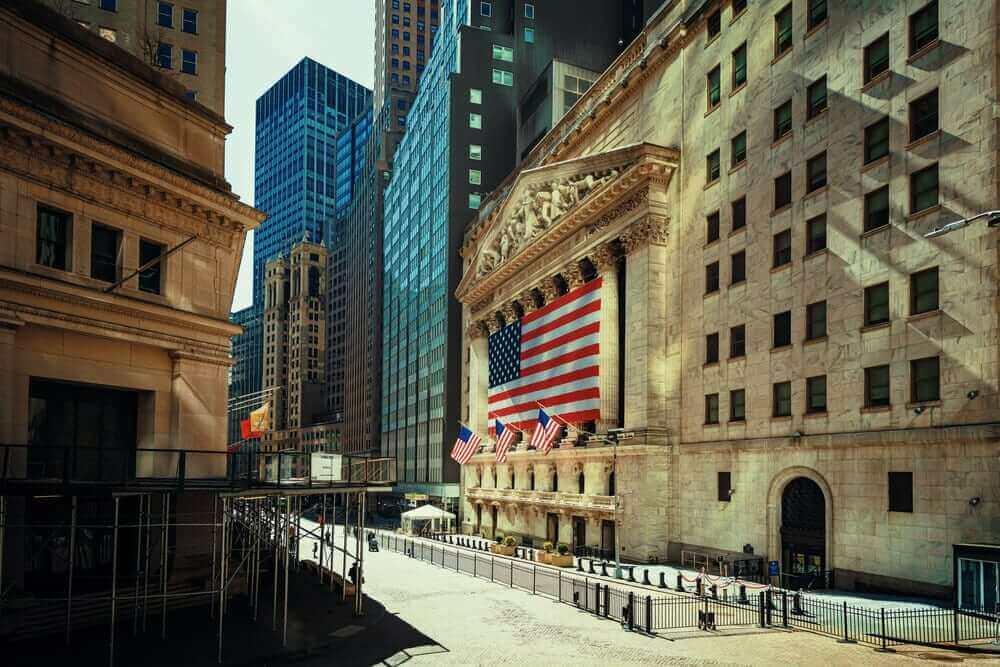 Wall Street fechou misto e S&P 500 marcou outro recorde