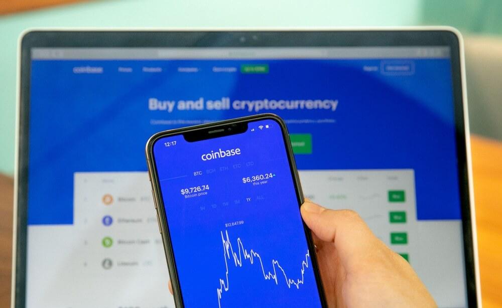 Coinbase Added Polkadot's Dot to its Platform