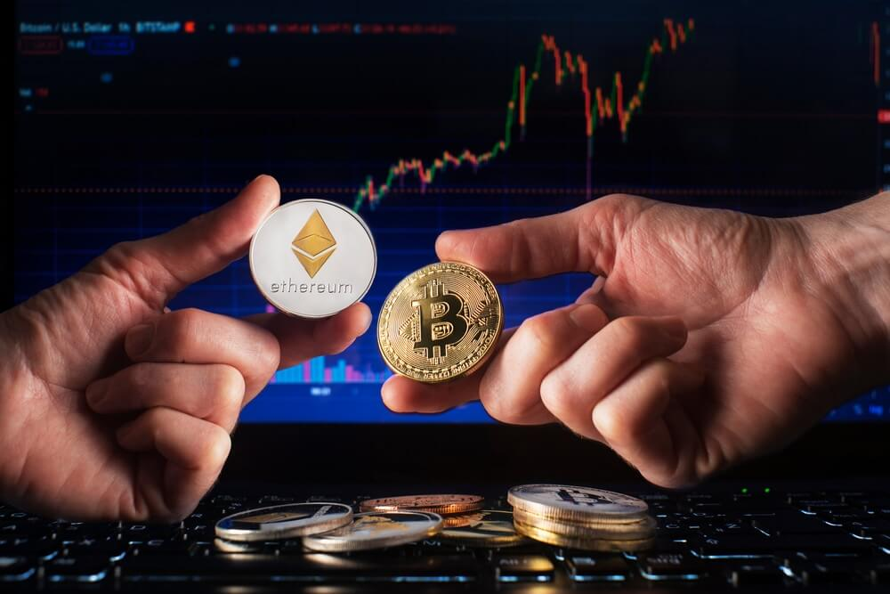 Ethereum in crisis - BTC is about to outperform ETH, Bitcoin