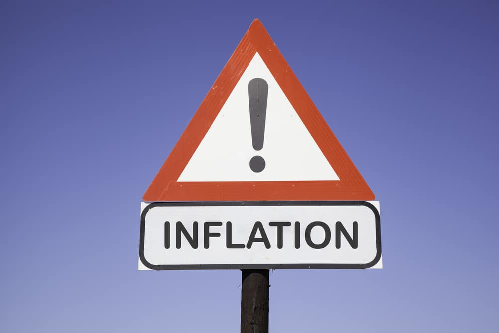 Inflation Storm Coming