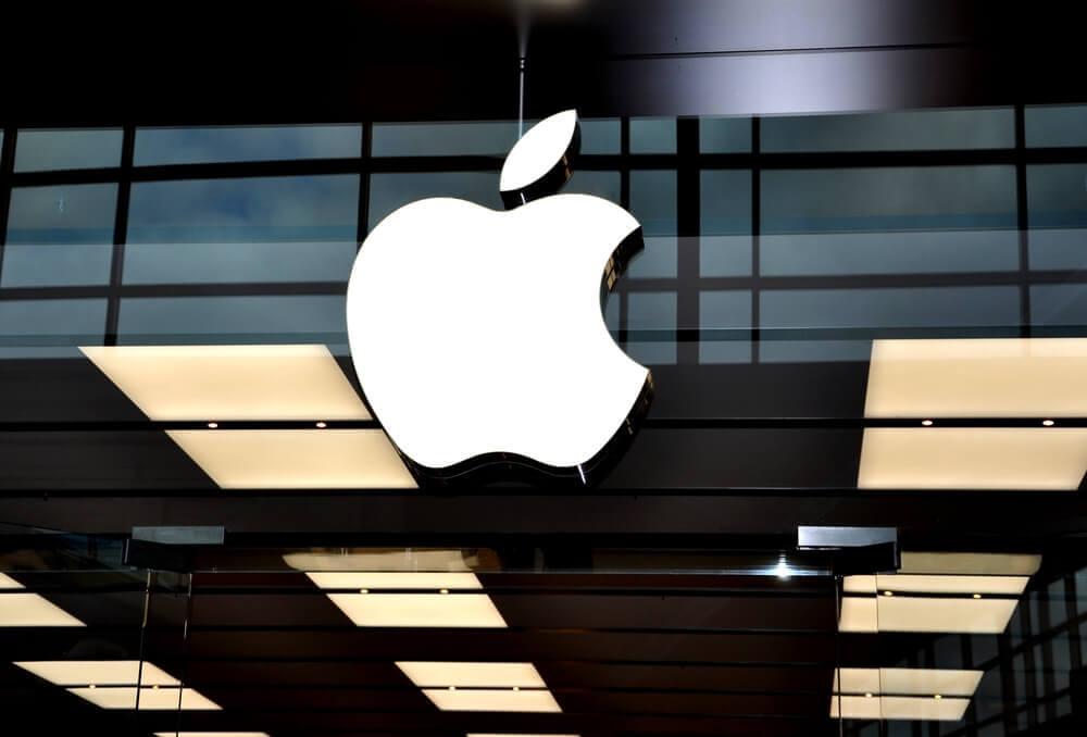 Apple tem novo recurso que não está disponível na China