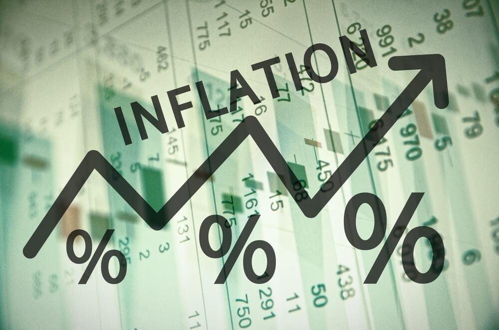Inflação pode disparar para um pico de 28 anos em maio - investidores