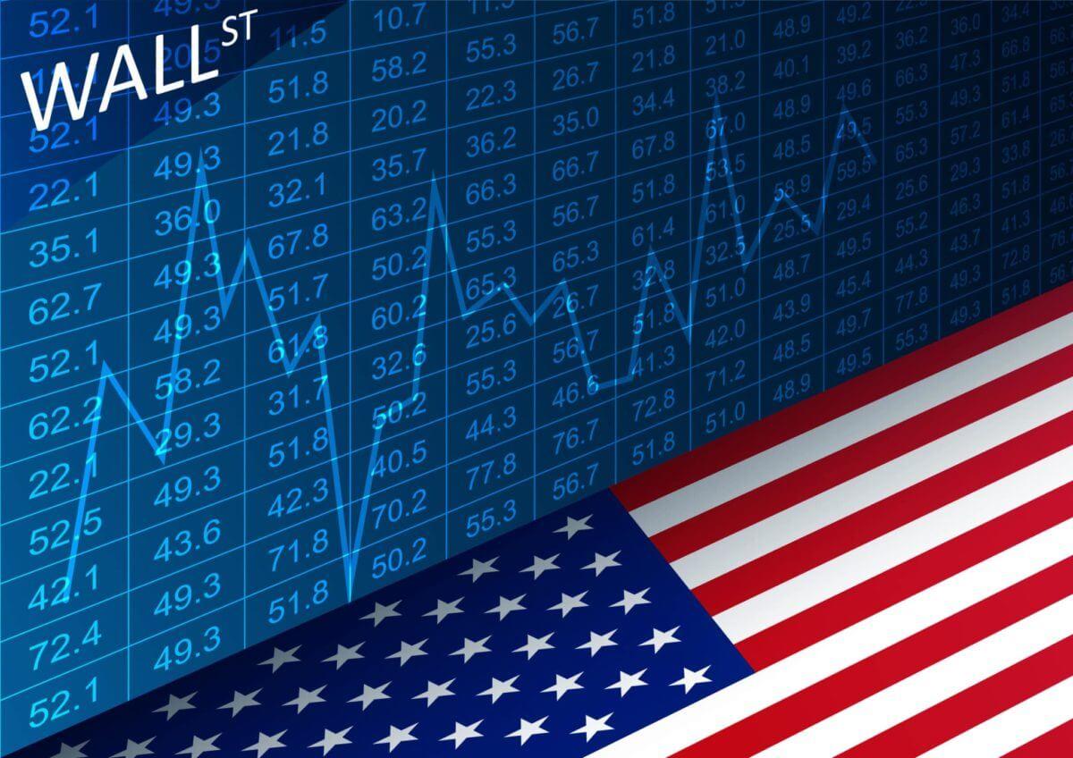 stocks, Wall Street, eurusd