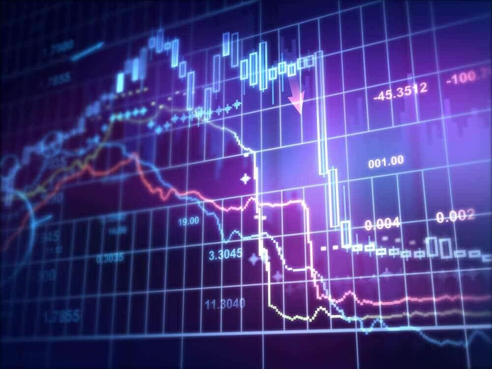 Ações do S&P 500 terminam o dia estáveis