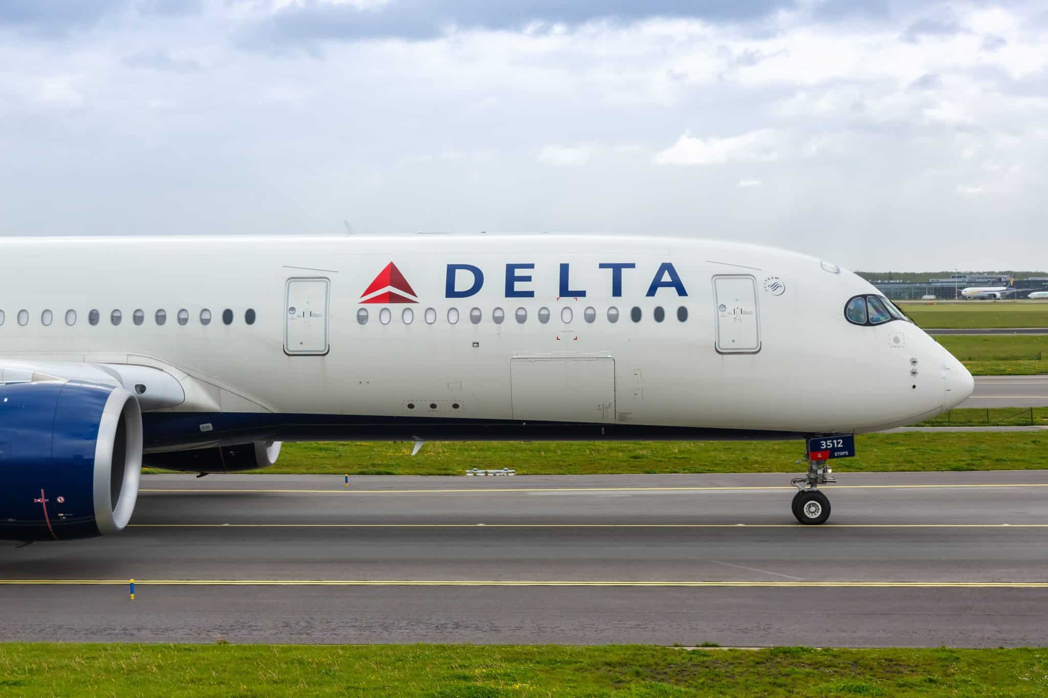 Delta Air Lines Reported Better Than Expected Revenue