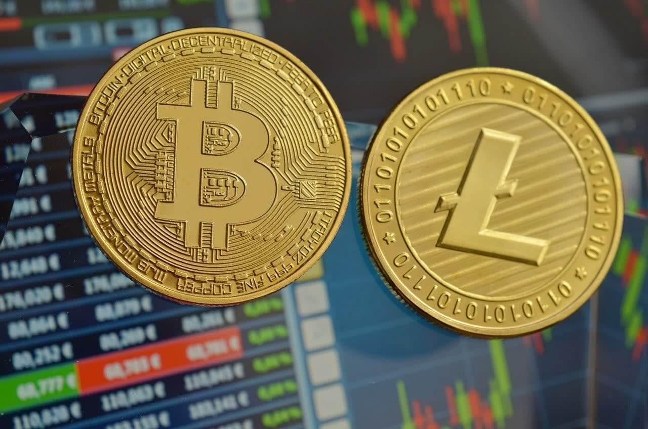 Le Bitcoin et les cryptomonnaies dans le vert mardi 6 juillet 2021.