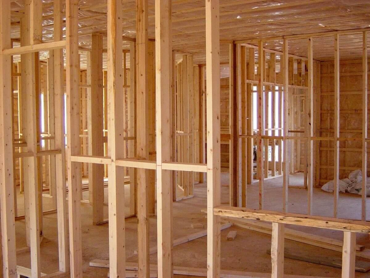 Le cours du bois de construction en forte hausse vendredi 23 juillet 2021