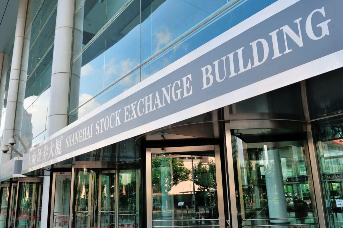 Mainland Chinese Stocks Reached Great Results