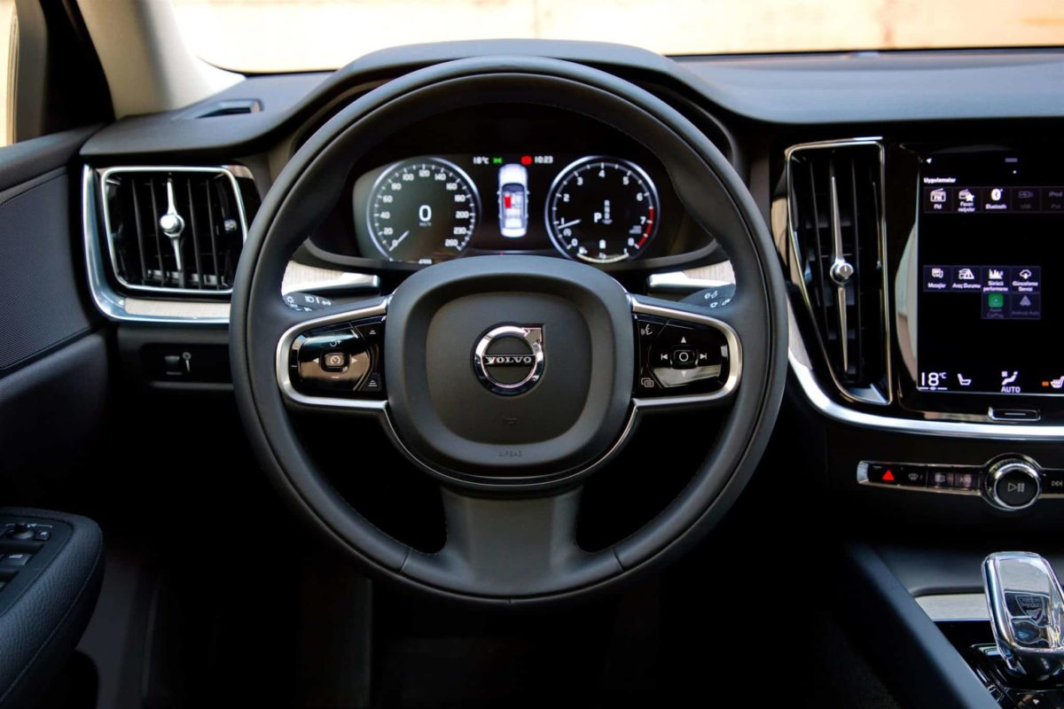 Volvo Cars Reached a Deal to Buy Geely Holding's Stake