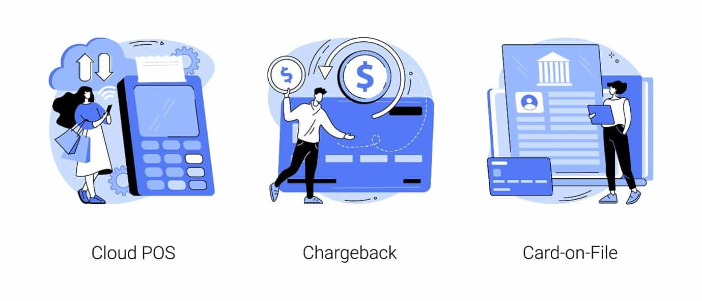 How Does a Chargeback Work?