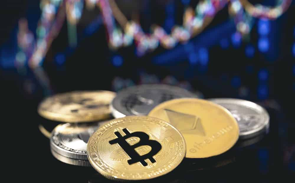 Bitcoin and Ethereum Prices Rebounded: Factors and Parallels