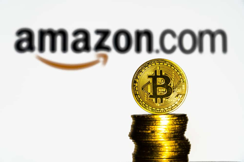 Amazon might Accept Bitcoin and Develop its Own Currency
