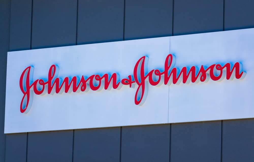 J&J might set talc liabilities to file for bankruptcy