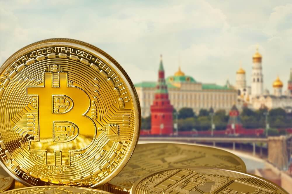 Bank of Russia is Against Crypto-Related Listings