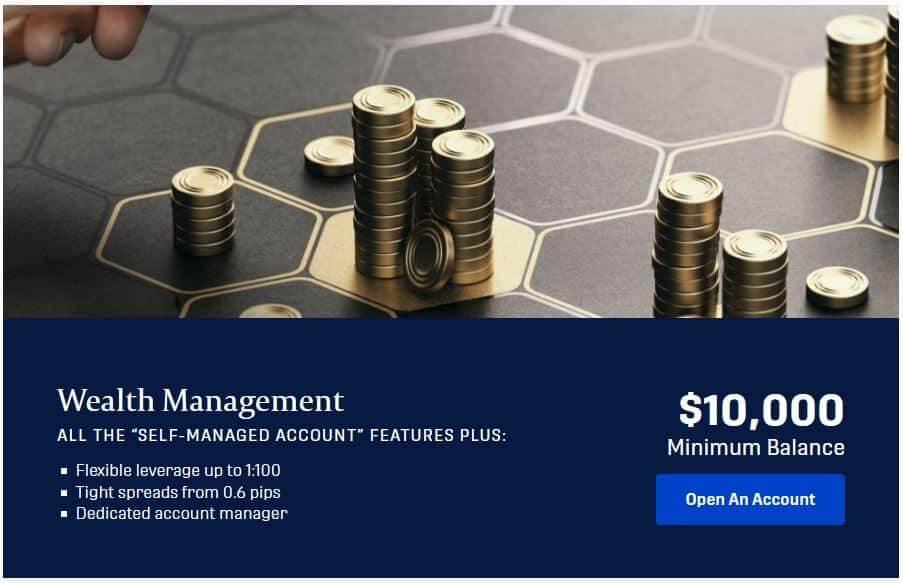 welth management