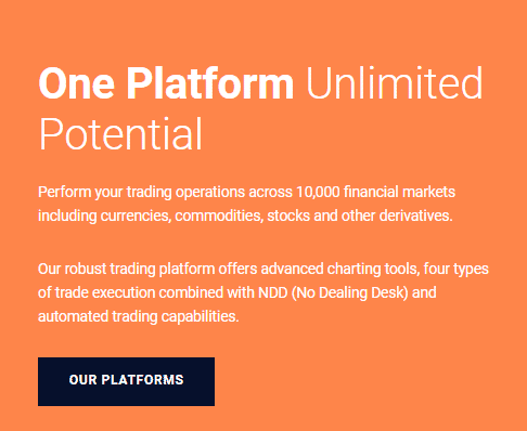 BROKERAGEA - one platform unlimited potential