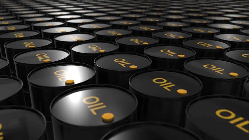 galoes de petroleo