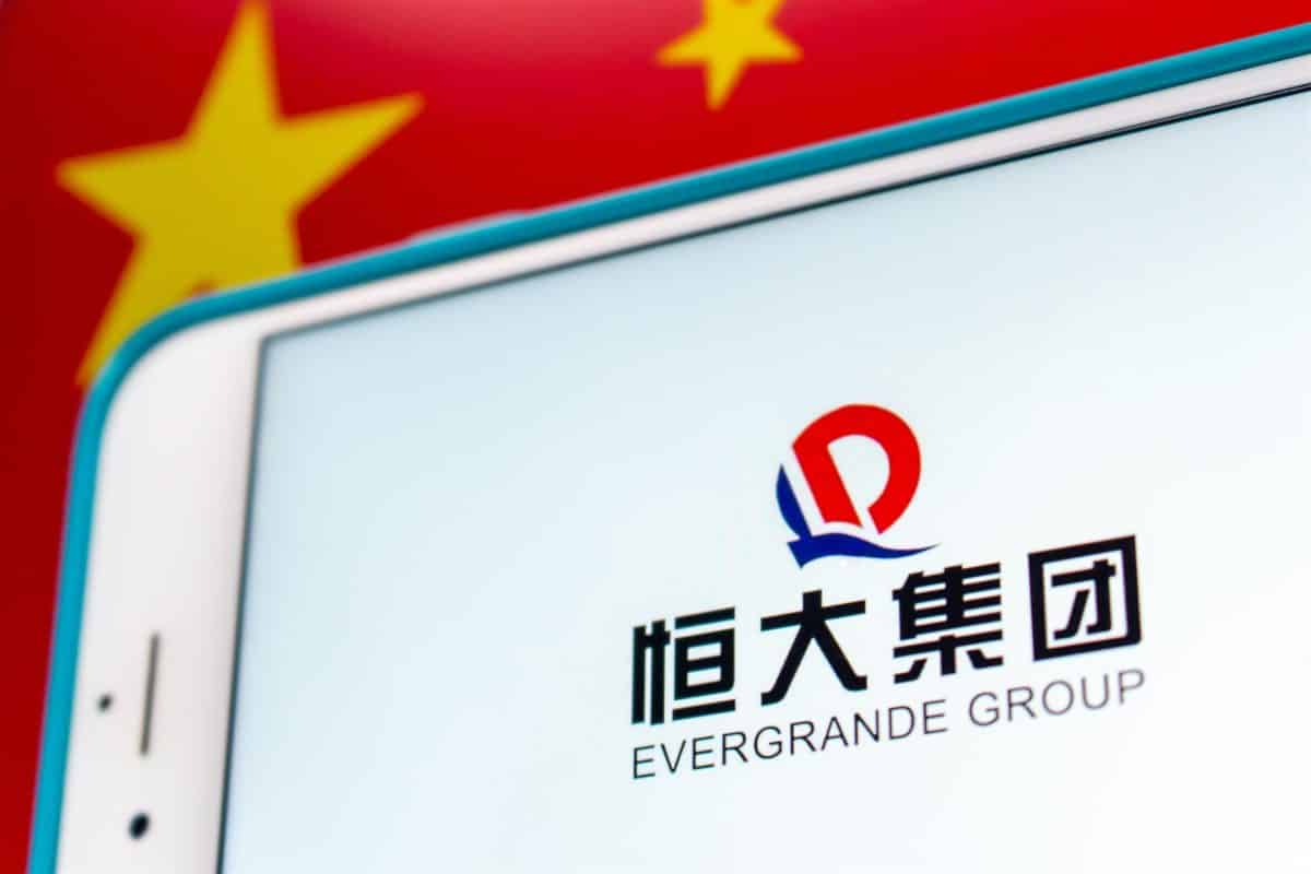 China Evergrande's crisis is far from being over. It continues to affect stocks. Mainland Chinese stocks traded mixed on Wednesday.