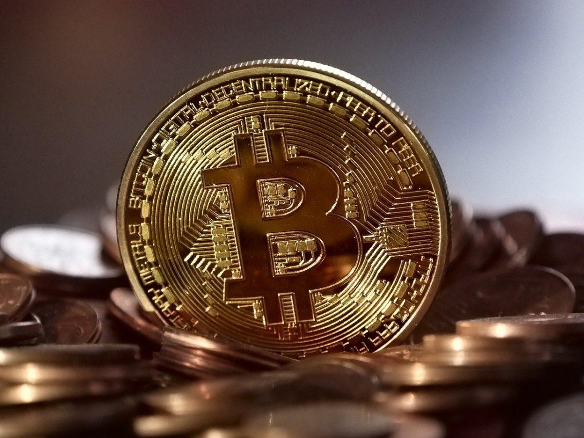 Le bitcoin pour un krach à -10% à 24H mercredi 8 septembre 2021
