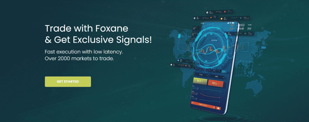 Foxane Review 2021 - trade wirh foxane and get exclusive signals