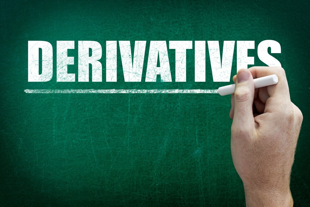 An Understanding of Derivatives - What does it mean?