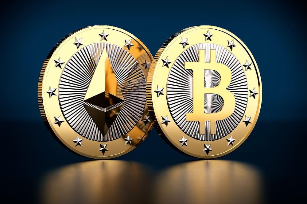 Bitcoin and Ethereum are still under pressure